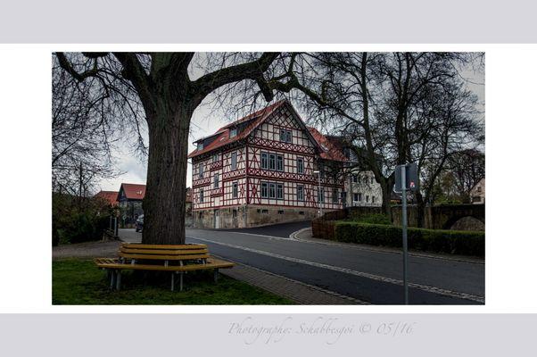 Deutsche Wohnhauskultur ( 166 )