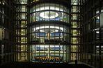 Deutscher Bundestag : Hier gehts überall rund
