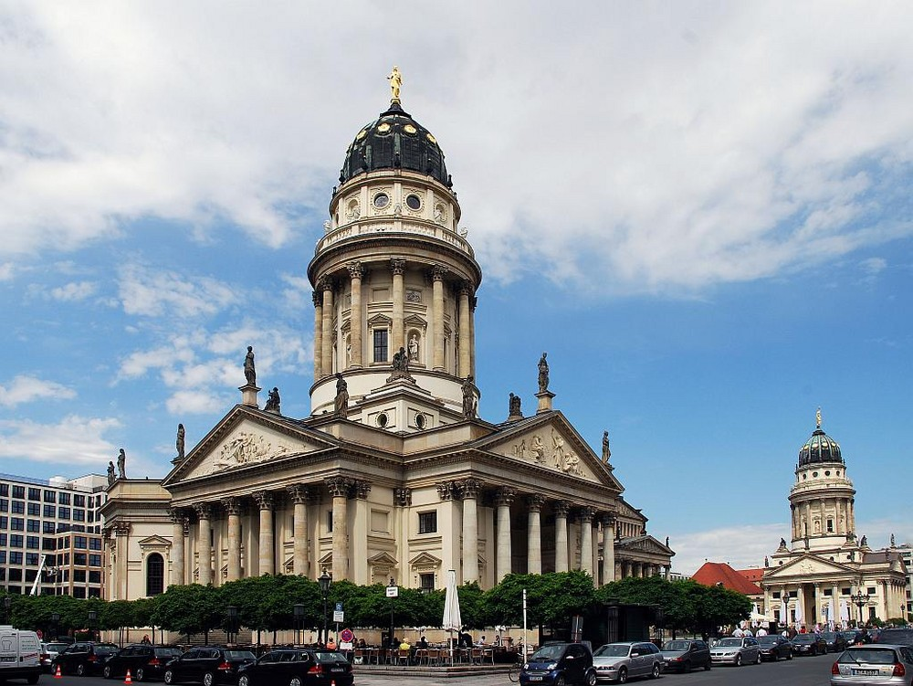 Deutscher Dom - Berlin