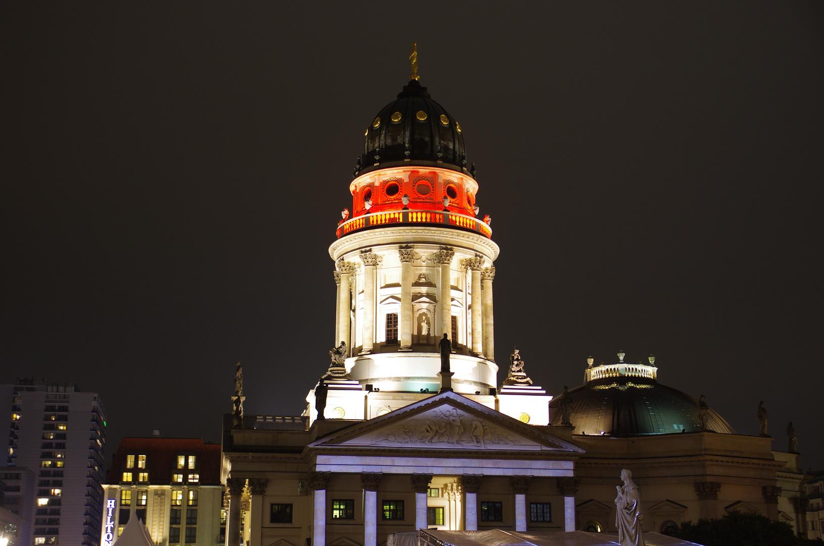 Deutscher Dom FoL Berlin 2013
