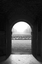 Deutscher Ehrenfriedhof in.....