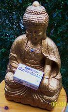 Deutscher Markenbuddha