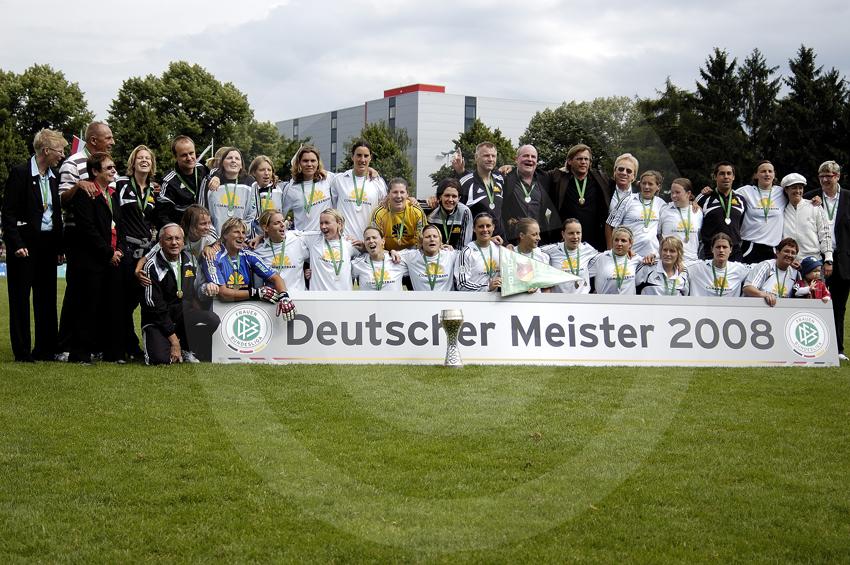 Deutscher Meister 2008