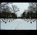 Deutscher Soldaten Friedhof Luxenburg/Sandweiler