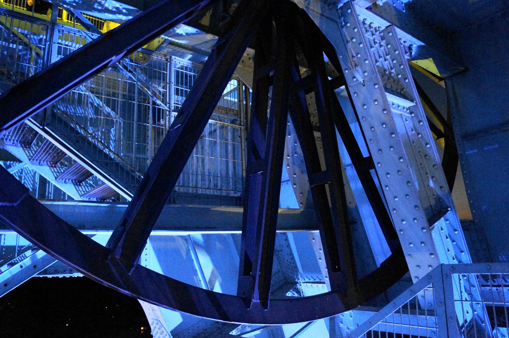 Deutsches Bergbaumuseum Bochum / Extraschicht 2013