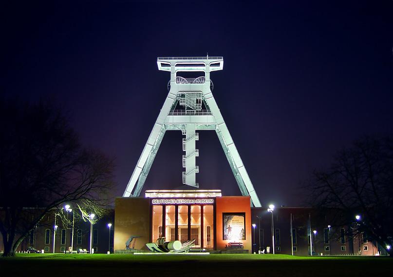 Deutsches Bergbaumuseum Bochum [II]