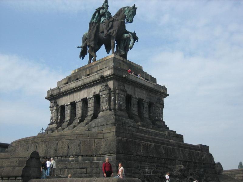Deutsches Eck (Koblenz)