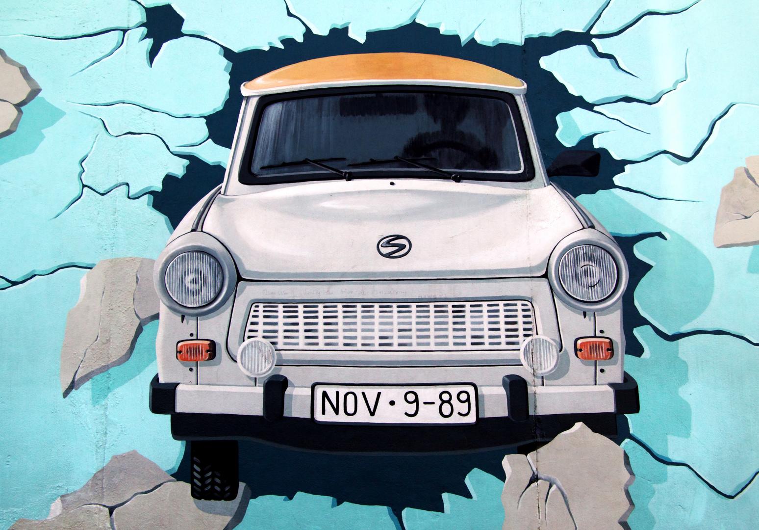 Deutsches Kult-Fahrzeug