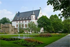 Deutschherrenhaus