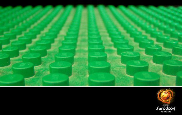 [Deutschland 0 - Legoland 4] Euro 2004