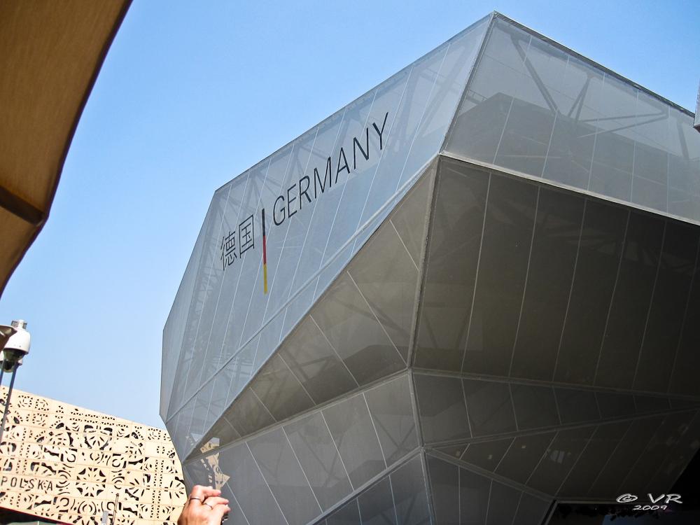 Deutschland 002