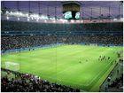 Deutschland - Australien 4:3 im neuen Stadion