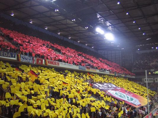 Deutschland - Belgien [1]