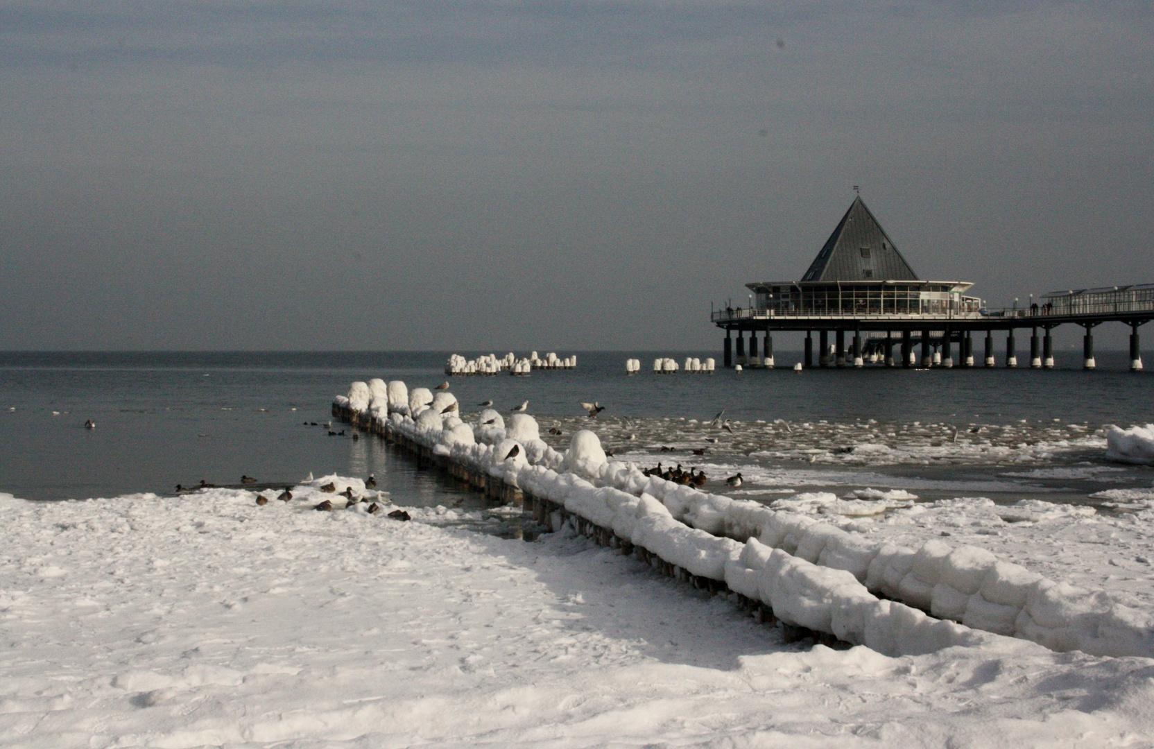 Deutschland ein Wintermärchen