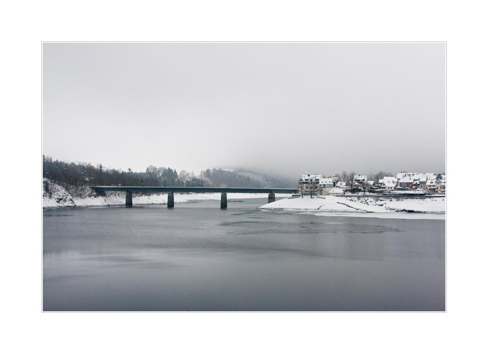 Deutschland ein Wintermärchen I