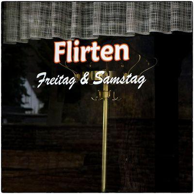 Deutschland im Quadrat - Flirten