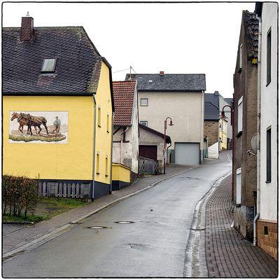 Deutschland im Quadrat - Hauptstraße