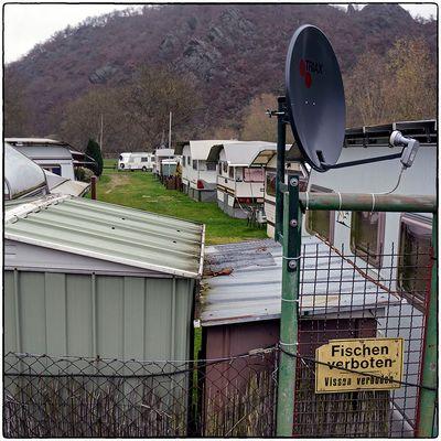 Deutschland im Quadrat - Mobile Homes