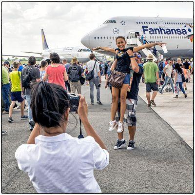 Deutschland im Quadrat - Snapshot