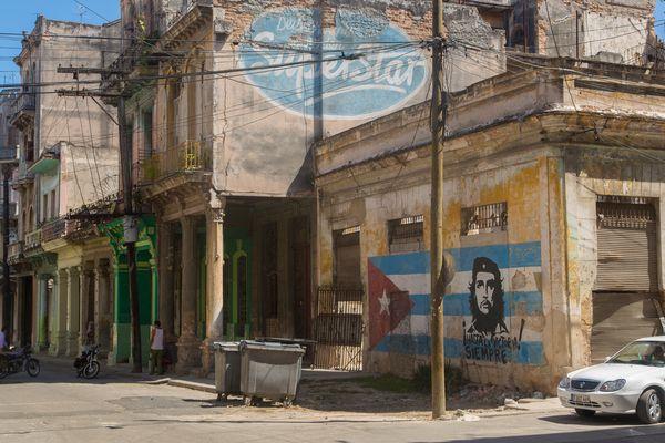 Deutschland sucht den Superstar in Havanna