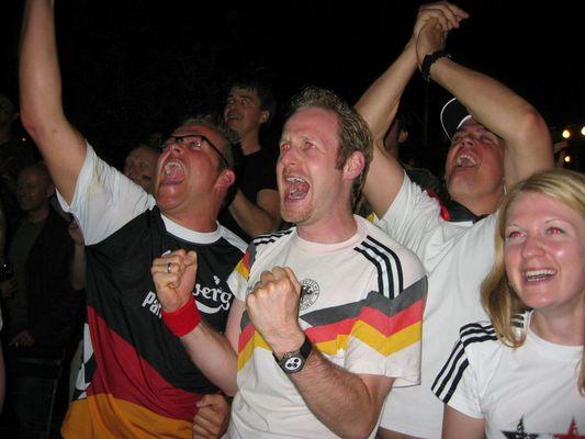 Deutschland vs. Polen: 1:0