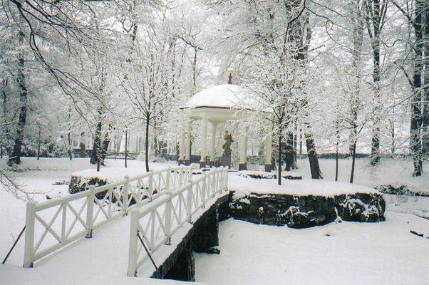 Deutschland....ein Wintermärchen