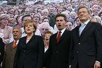 Deutschlandlied 42 / Der Kreis schliesst sich