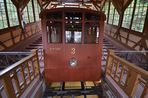 Deutschlands älteste Bergbahn zum Königstuhl