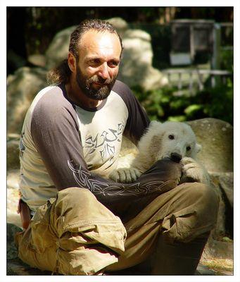 Deutschlands bekanntester Tierpfleger