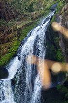 Deutschlands höchste Wasserfälle