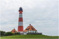 Deutschlands schönster Leuchtturm?