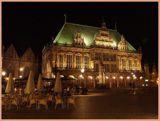 Deutschlands schönstes Rathaus