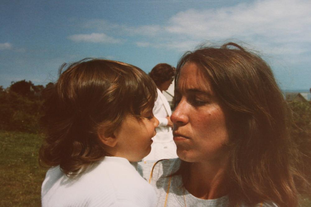 Deux de mes amours année 1986
