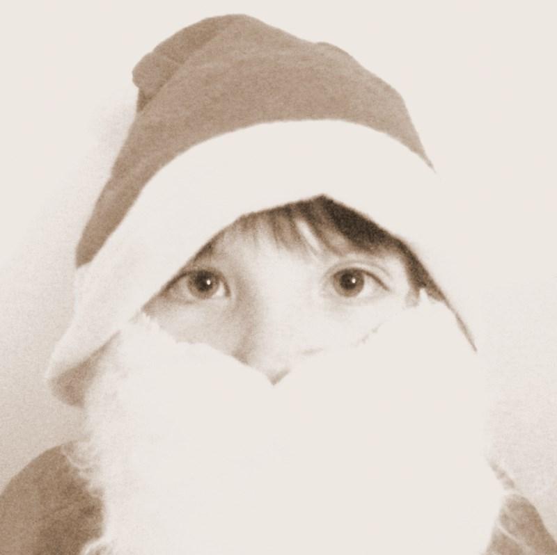 """Devenir adulte, c'est reconnaître, sans trop souffrir, que le """"Père Noël"""" n'existe pas"""