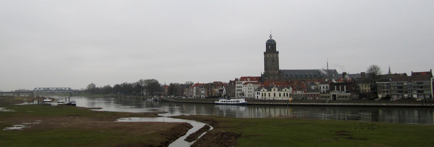 Deventer (2013)