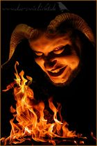 Devil [un]disguised