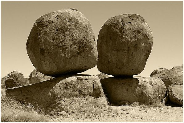 Devils Marbles - Northern Territory #2