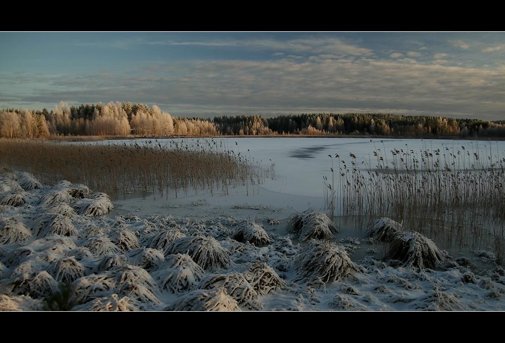Dezembermorgen_in_Karelien
