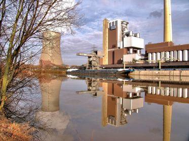 Kraftwerk Heilbronn