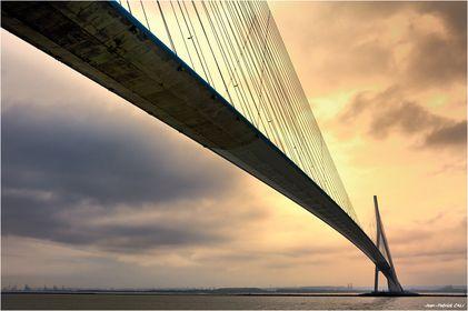 Sous les ponts...