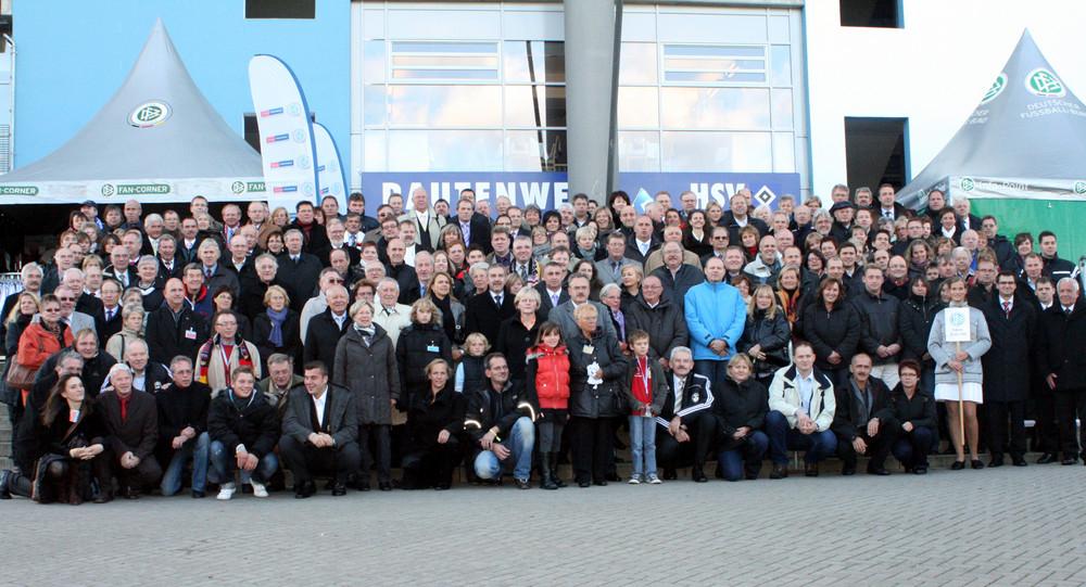 DFB Ehrenamt - Club 100