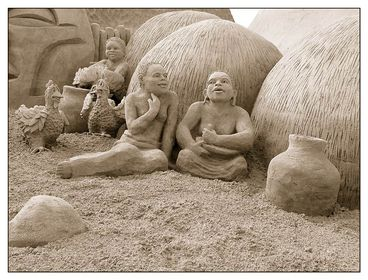 Sand World 2003