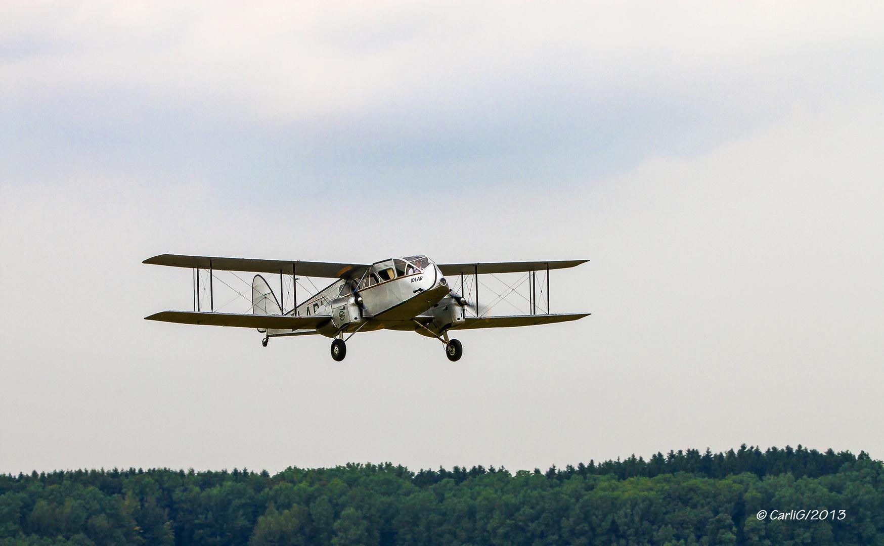 DH 84 Dragon