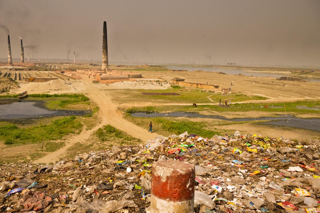 Dhaka abroad
