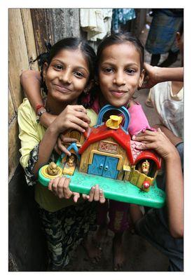 Dharavi Slum I | Mumbai
