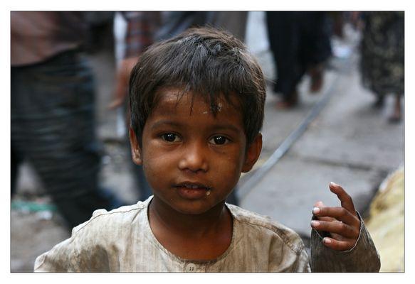 Dharavi Slum | Mumbai's Shadow City No. 5 | Mumbai, India