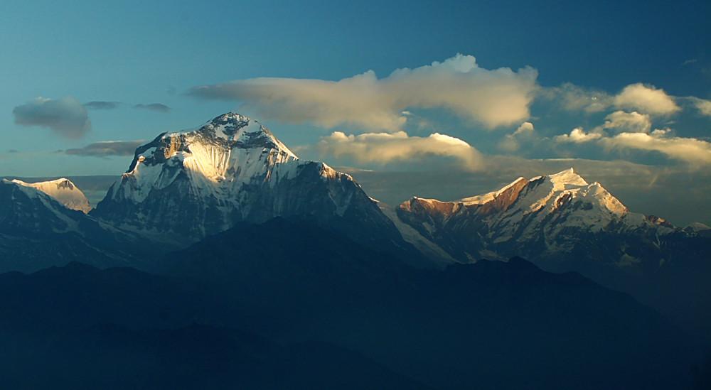 Dhaulagiri-Massiv
