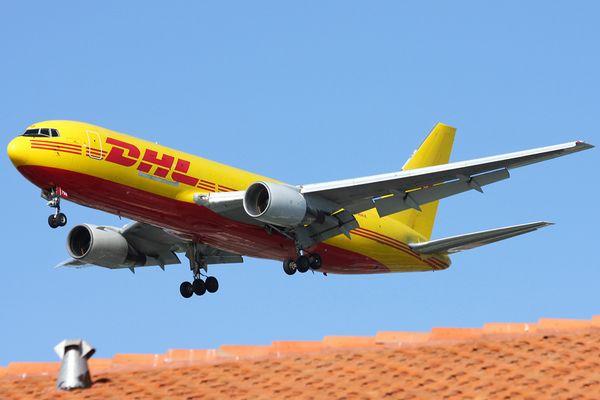 DHL 76er