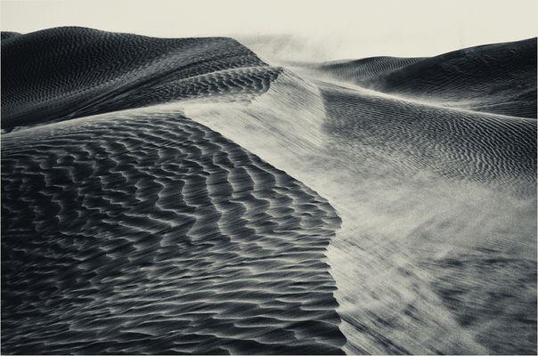 Di Vento e di Sabbia...