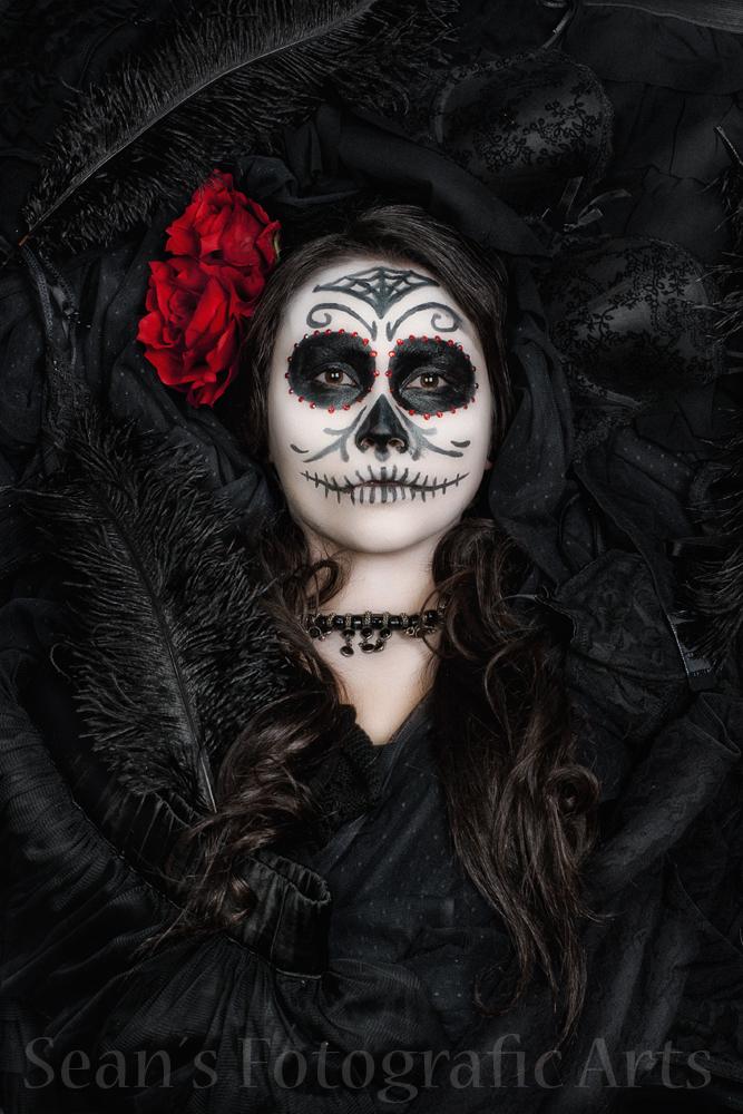 Día de los Muertos Teil 3
